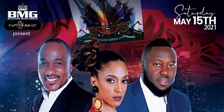 BMG THE OFFICIAL HAITIAN FLAG DAY PARTY tickets