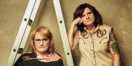 Indigo Girls (Night 1) tickets