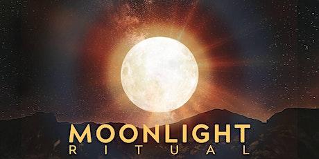 Moonlight Ritual tickets
