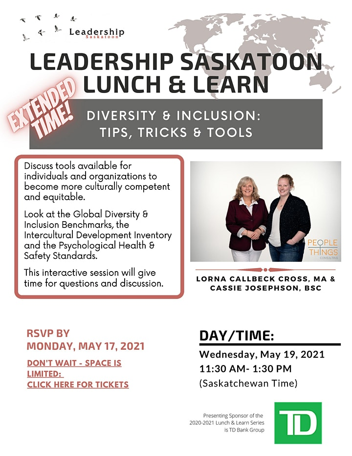 Diversity & Inclusion: Tips, Tricks & Tools image