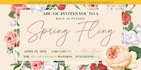 ABC-OC SPRING FLING tickets