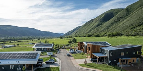 Basalt Vista Virtual Tour (USGBC Roaring Fork Valley) tickets