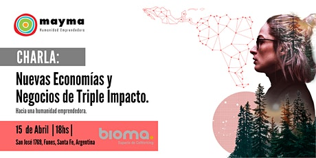 Nuevas Economías y Negocios de Triple Impacto. entradas