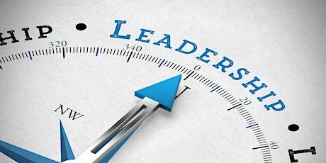 Transformational Leadership Improvement Webinar tickets