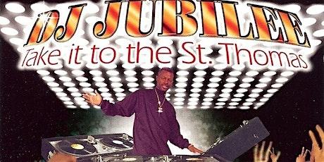 DJ Jubilee at Red Stick Social tickets