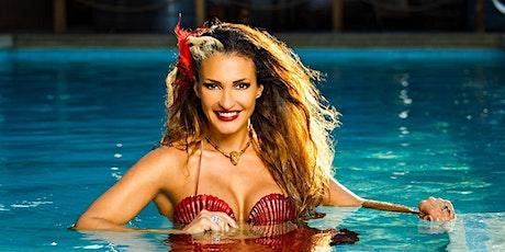Mermaid Burlesque Show: Fridays tickets