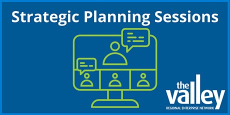 Strategic Planning Sessions tickets