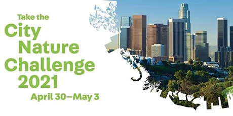 City Nature Challenge Kickoff Hike tickets