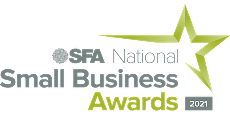 SFA National Small Business Awards 2021 Virtual Ceremony tickets
