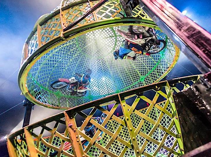 Circus Extreme - Newcastle image