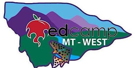 Edcamp MT-West tickets