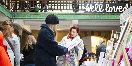 CREATIVE MAKERS FAIRS 2021 at Victoria Baths tickets