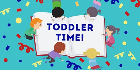 Toddler Time (May) tickets
