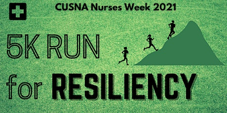 Running for Resiliency tickets