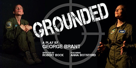 Grounded - a play by George Brant tickets