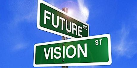 Unleash Your Vision Workshop - Hack the Negative Mindset tickets