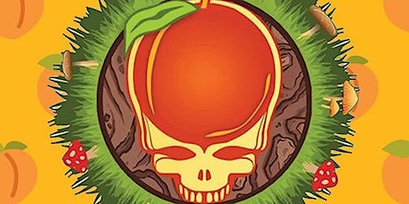 STEAL YOUR PEACH! tickets