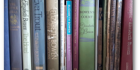 Elizabeth Bowen Society Reading Group tickets