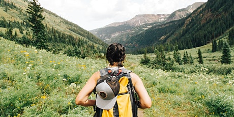Get Outside - Expert Series tickets