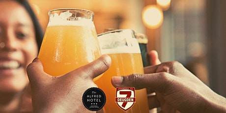 Bier Proeverij @ The Alfred x Brouwerij De 7 Deugden tickets