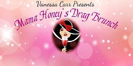 Mama Honey's Drag Brunch tickets