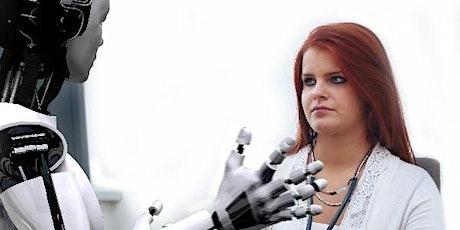 Die Psychologie der Mensch-Roboter-Kollaboration Tickets