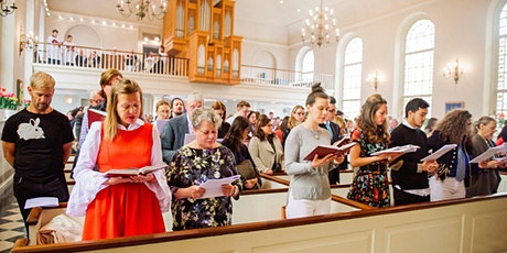Wednesday Mass: The Fourth  Week of Easter tickets