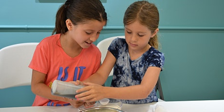 Cake Baking & Decorating Camp tickets