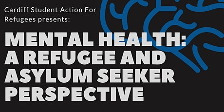Mental Health: A Refugee and Asylum Seeker Perspective tickets
