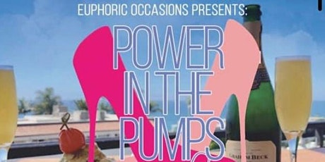 Power In The Pumps tickets