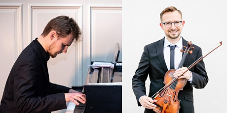 BALLADE: Violin and Piano Concert in memory of GORDON LANKTON tickets