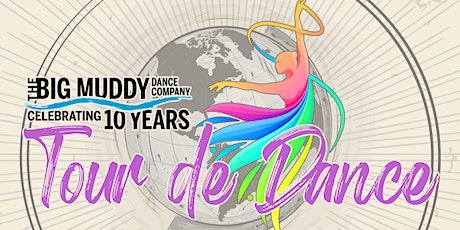 Tour de Dance tickets