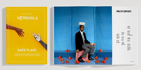 The Art of Photo Books: Where form and content meet tickets