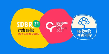 Scrum Day Brazil bilhetes