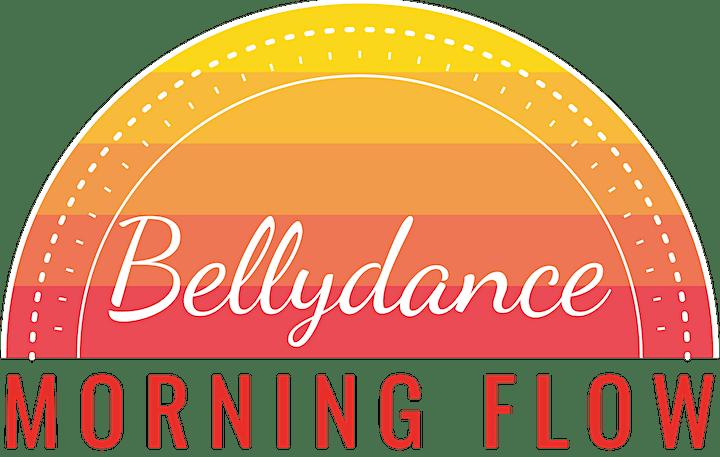 Bellydance Morning Flow Event - Let´ s meet and dance together: Bild