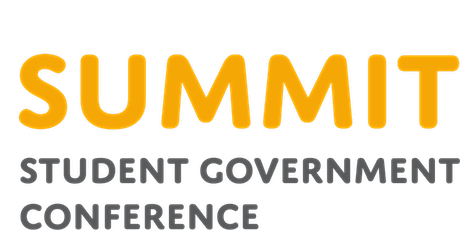Summit Student Government Conference tickets