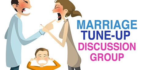Marriage Tune-up Discussion tickets