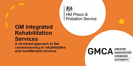 Greater Manchester Integrated Rehabilitation Services: Peer Support (Lot 4) tickets