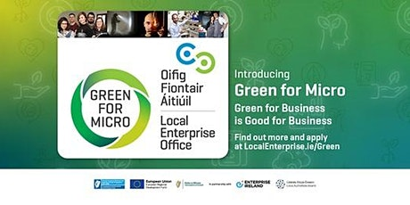 Green for Micro Lunchtime Briefing tickets