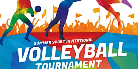 Charity Volleyball Tournament tickets