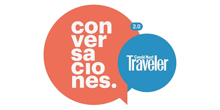 Imagen de Conversaciones Condé Nast Traveler 2.0