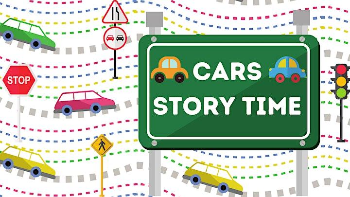 Preschool Story Time image