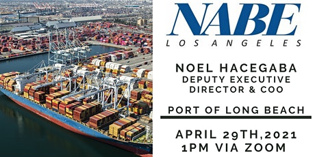 April Meeting of Los Angeles NABE tickets