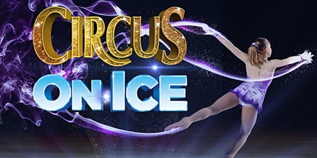 CIRCUS ON ICE, MIAMI tickets