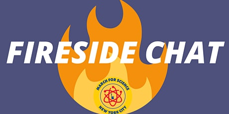 Upcoming Fireside Chat: The COVID-19 Vaccine tickets