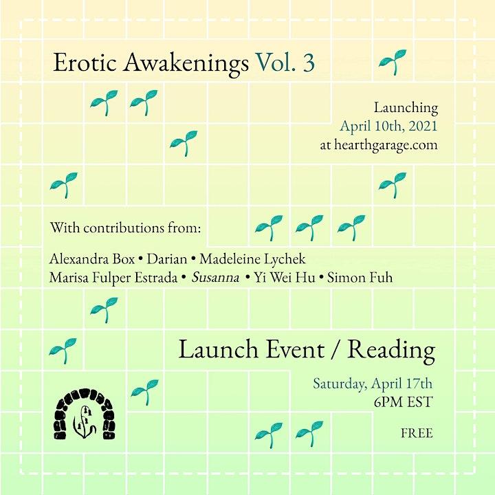 Erotic Awakenings Volume 3  image