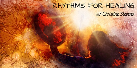 Earth Day Rhythms for Healing (Free Live Streaming Event) tickets