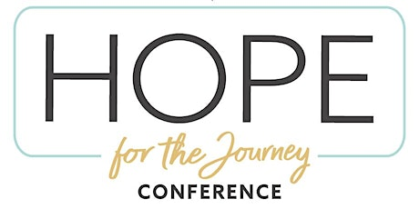 Show Hope's Hope for the Journey Conference Webcast tickets
