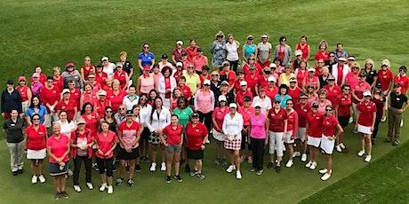 Women's Golf Day tickets