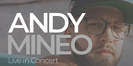 Hillsong Atlanta Presents: Andy Mineo In Concert tickets